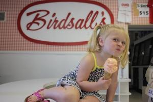 Birdsall's